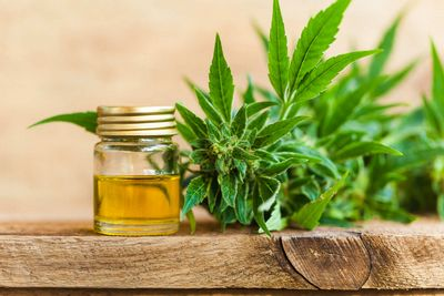 Are You Considering Using CBD For Depression? form, or