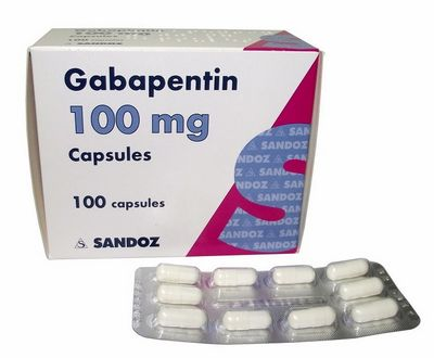 Gabapentin Side Effects If you have kidney failure