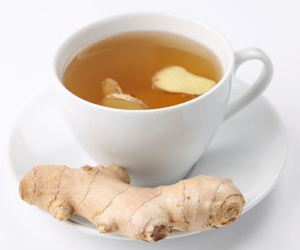 How Ginger Tea Benefits Your Body combat headaches