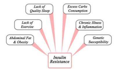Knowing How Is Insulin Resistance Diagnosed and Treated It may be necessary