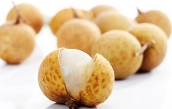 The Health Benefits of Longan Fruit healthy diet for